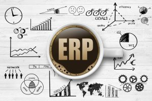 Advantages offered by ERP systems