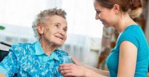 Homecare services VS nursing homes