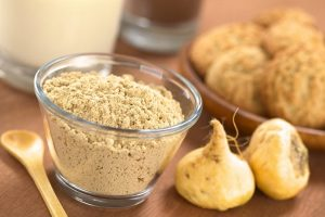 5 Unknown Benefits Of Maca Powder