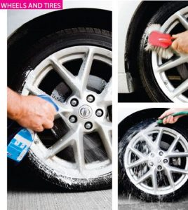 Car detailing can do miracles to your cars' appearance