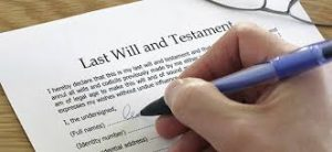 Why Processing Your Last Will and Testament Now Is an Excellent Idea