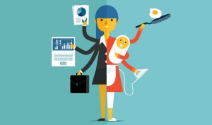 Returning to work after maternity leave? Important things to keep in mind