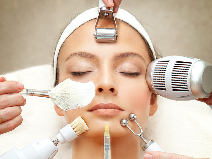 Know what high exposure cosmetic treatments have to offer you