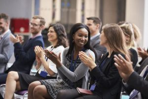How Attending a Conference can Help Your Business